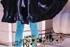 2010[FF15]RHAPSODY IN BLACK #黑色狂想曲