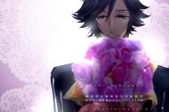 世界最美的花束獻給你